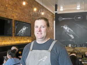 Toowoomba cafe owner says coffee is the new wine