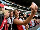 Saints' Hickey back to haunt old club