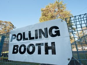 Where you can vote in the Maranoa on Election Day