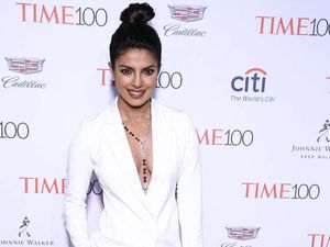 Quantico actress has never been on a date