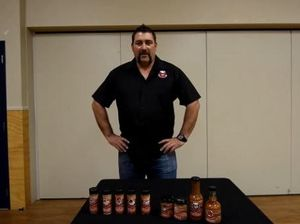 Mike Jeffries reveals the secret story of spreadable bacon