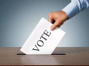 Where to vote in the Dalby region today