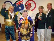 THE 49th Installation Night of Yeppoon Lions Club heralded its 50th anniversary and Lions International's centenary in 2017.