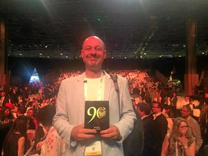 Coast advertising technology company wins gold in Paris