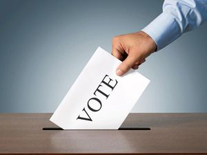 Why we should be able to vote online
