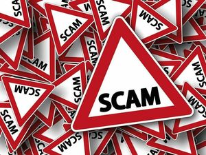 Scam alert: Telstra emails too good to be true