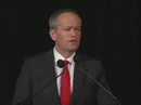 """SHORTEN: """"Malcolm Turnbull is the reason why One Nation is back in the Senate after 18 years."""""""