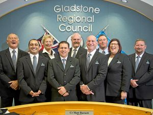 The million dollar projects on track for Gladstone