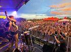 Festival-goers can mark November 5 in their diary for the original music festival