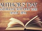 A day for independent and self-published authors to get together and talk creativity! Guest speakers, seminars, coffee and BBQ - destined to be a great day!