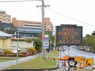 I AM a registered nurse at Lismore Base Hospital. I would like to take the opportunity to express my feelings and views regarding the recent changes to parking.