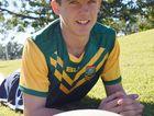 Aussie honours for teen