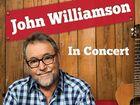 JOHN WILLIAMSON IN CONCERT