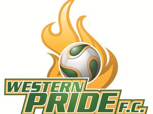 Pride salvages late draw after Spirit slips off pace