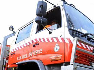 Family left devastated after fire destroys factory