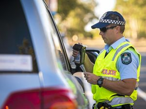 7 Gladstone drink drivers nabbed, rack up over $6k in fines