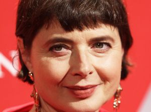 Isabella Rossellini says being called beautiful is insulting