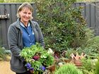 GREEN thumbs will gather for Jumpers and Jazz as the Warwick Horticultural Society hosts its yearly Garden Extravaganza.
