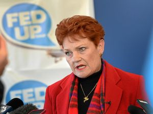 Premier Pauline? Why One Nation could win big in Qld