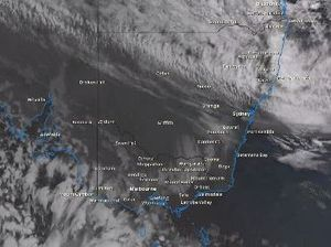 Powerful front to create 'significant' rain event in Qld