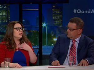 "WATCH: Steve Price calls feminist Van Badham ""hysterical"""