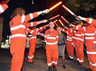 Stu Wools-Cobb retires from the SES.