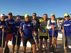 OUTRIGGER: Outrigger Whitsunday paddlers competed at the inaugural GKI Kanu Klassic hosted by Capricorn Coast Outrigger Canoe Club at the weekend.