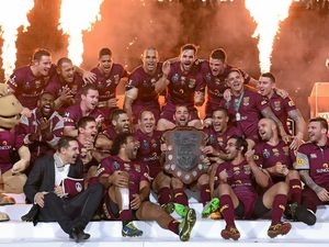 Blues' disrespect Maroons after calling them bad winners