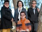 THE Groovy Grannies are on a mission to make a difference in cancer research.