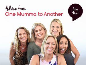 Hey Mumma - Advice