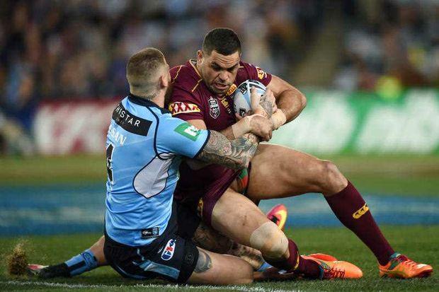 NSW edge Queensland in a thriller