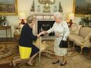 New British PM