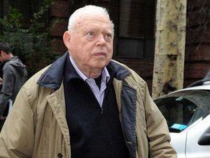 Motoring legend Bob Jane broke and drowning in debt