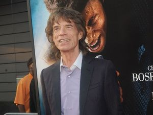 Mick Jagger to become a dad again at the age of 72