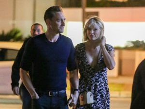 Hiddleston insists relationship with Taylor Swift is real
