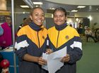Fifty students from four Gladstone schools attended the Yallarm Indigenous Career Expo