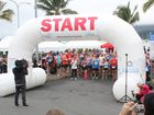 Record turn out for Airlie Beach Running Festival
