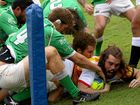 BALLINA gets the points in physical clash at Bangalow.