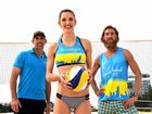 Athletes and community to take advantage of new Coolangatta courts ahead of GC2018.