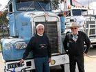 KENWORTH has issued a statement saying they were saddened by the passing of Ed Cameron.