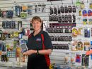 POKEMON Go is driving a new industry in Bundaberg - the sale of portable phone chargers.