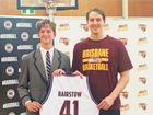 The Brisbane Bullets have brought home another well-credentialed player to help with their NBL comeback, Australian power forward Cameron Bairstow.