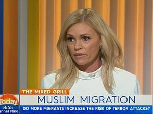 How Sonia Kruger dragged Toowoomba into racism row