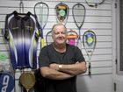 AFTER nearly 45 years in business, the Caboolture Squash Centre is set to close its doors for the last time.