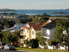 A raft of good news on the local property front forecasts a bright future for the Coffs Coast.