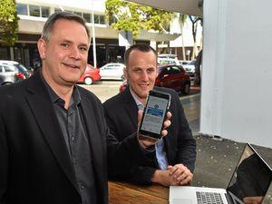 Smartphone app aims to prevent burns in children