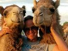 A new camel dairy on Gympie's west side runs on kindness, because the camels will not have it any other way.