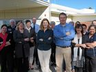 Roma's new DV crisis shelter will house specialised professionals, the State Government announced this week.