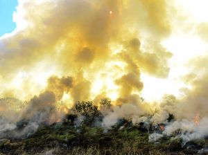 Hazard reduction burn planned for Ningi