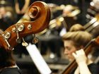 Tea and Symphony was a delightful way to spend an afternoon, writes A Whitaker.